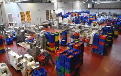 La delegada de Economía se reúne este lunes con el sector del mantecado en Estepa