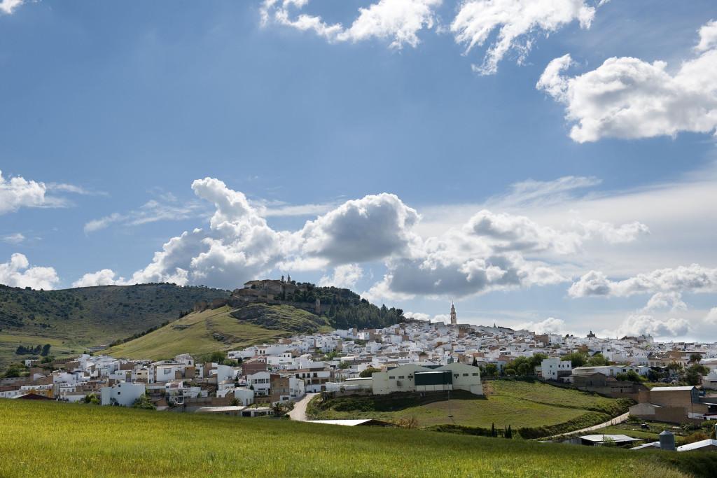 El diario provincial abc de sevilla ha seleccionado a estepa entre los diez pueblos con encanto - Foro de estepa sevilla ...