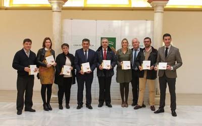 (Español) Estepa- Industria artesana de excelencia con vocación internacional
