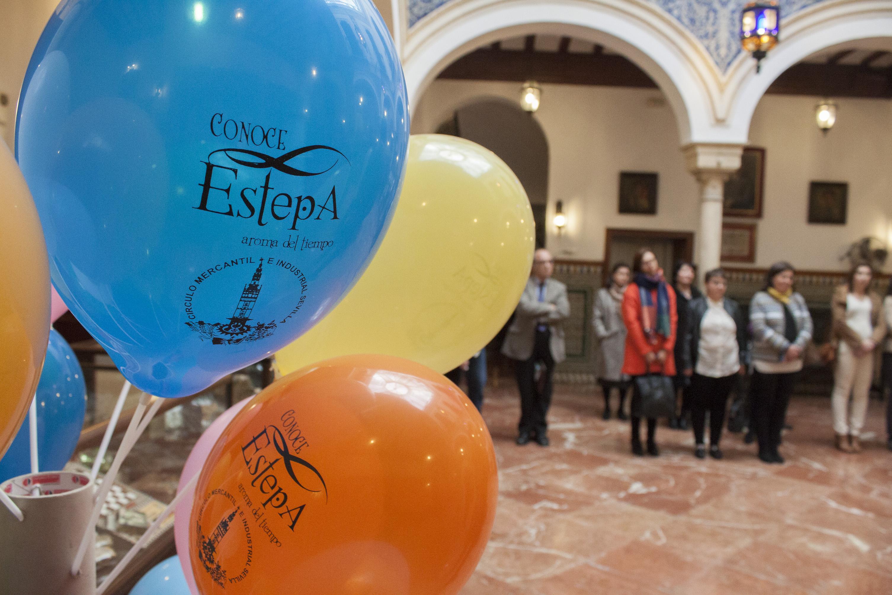 La navidad y los mantecados de estepa protagonistas en el mercantil hasta el 5 de enero - Mas l estepa agullana ...
