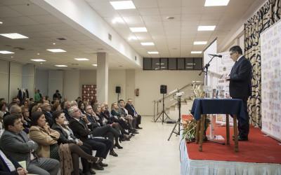 (Español) El Consejo Regulador de los Mantecados de Estepa cierra la campaña con un cena de gala