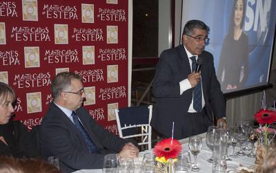 Se cierra una nueva campaña del mantecado en Estepa