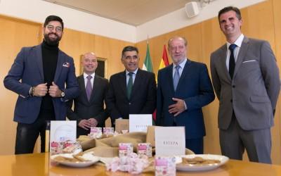 La Diputación dedica una Semana a la promoción del mantecado y el polvorón de Estepa