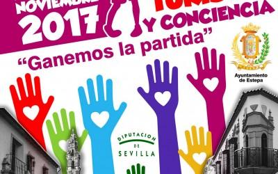Turismo Andaluz secunda la campaña navideña de Estepa