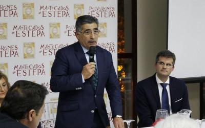 Cena final de campaña a otra temporada intensa para el sector del mantecado de Estepa