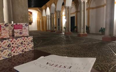 (Español) Mantecados y Polvorones de Estepa se unen al año Magallanes en el Real Alcázar