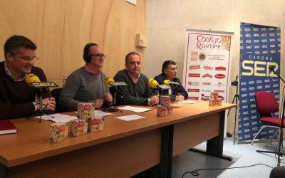 El mantecado y polvorón de Estepa protagonistas en Hoy por Hoy