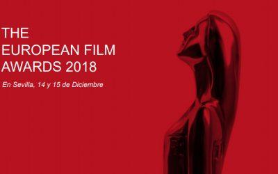 Presentes también en el Festival de Cine Europeo