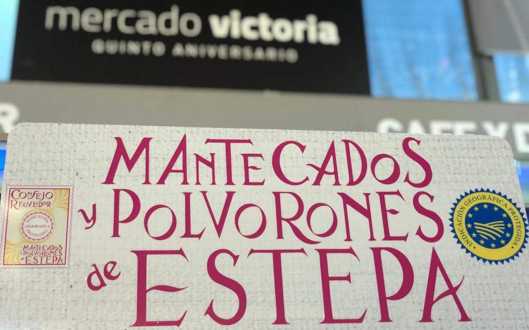Córdoba nos abrió sus puertas en el Mercado Victoria