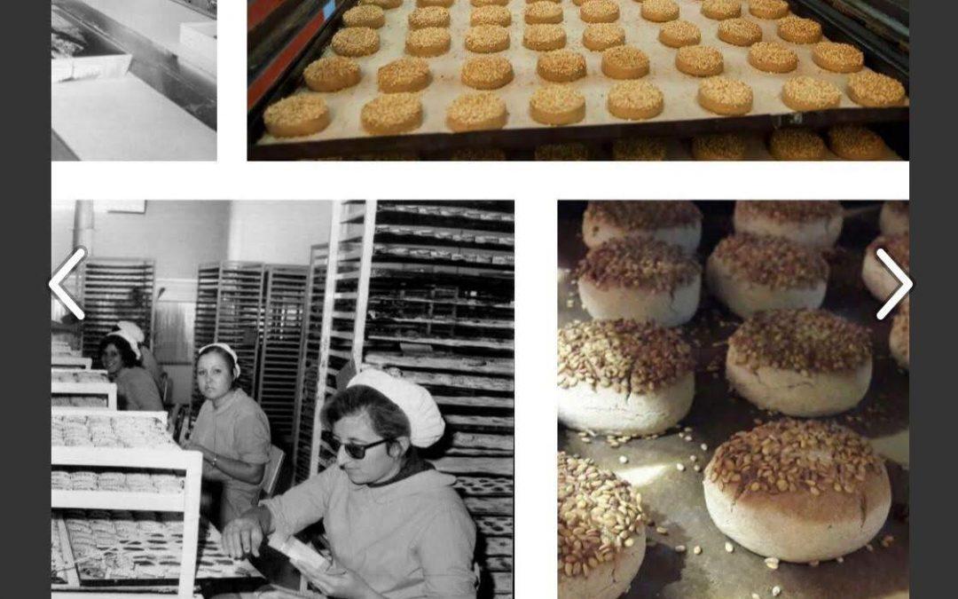 Reportaje sobre nuestros dulces en Urbanitas Magazine