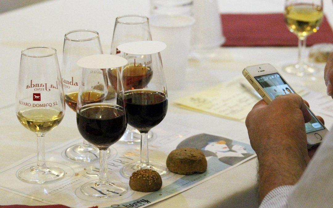 (Español) Hoteles de Sevilla acogen nuevas catas-maridajes vinos de Jerez y Mantecados de Estepa