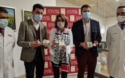 (Español) Visita de Susana Díaz a nuestra fábrica amparada Dulces La Ponderosa